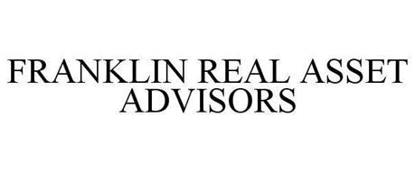 FRANKLIN REAL ASSET ADVISORS