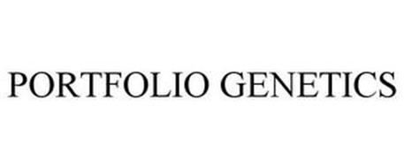 PORTFOLIO GENETICS