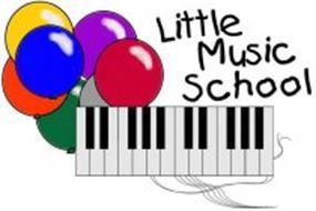LITTLE MUSIC SCHOOL