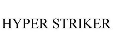 HYPER STRIKER