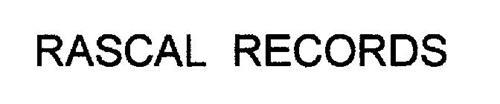 RASCAL RECORDS