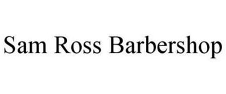 SAM ROSS BARBERSHOP