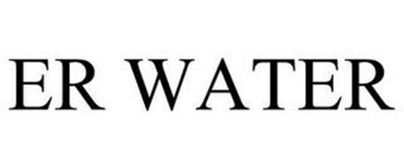 ER WATER