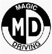 MD MAGIC DRIVING