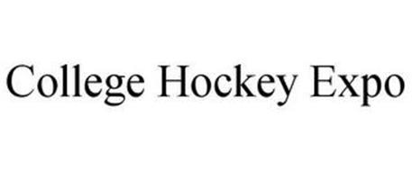 COLLEGE HOCKEY EXPO