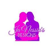 JA'NESSIA'S DESIGNS