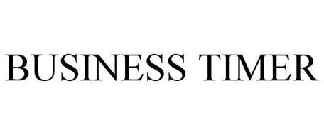 BUSINESS TIMER