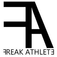 FA FREAK ATHLETE