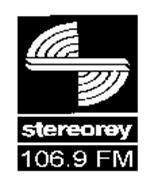 STEREOREY 106.9 FM