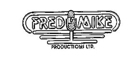 FRED & MIKE PRODUCTIONS LTD.