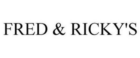FRED & RICKY'S