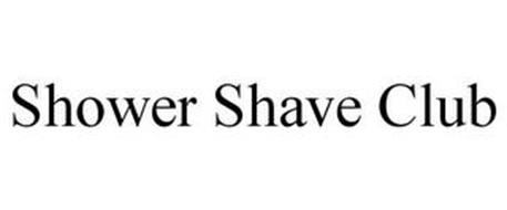SHOWER SHAVE CLUB