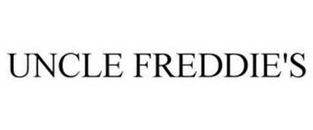UNCLE FREDDIE'S