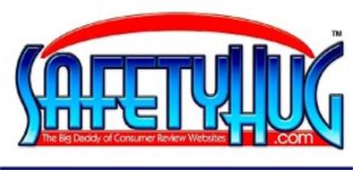 SAFETYHUG.COM THE BIG DADDY OF CONSUMER REVIEW WEBSITES