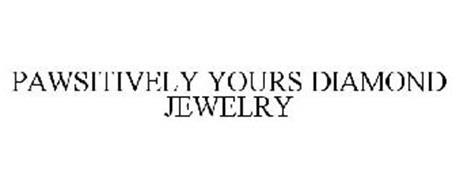 PAWSITIVELY YOURS DIAMOND JEWELRY
