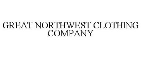 GREAT NORTHWEST CLOTHING COMPANY