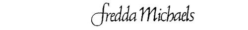 FREDDA MICHAELS
