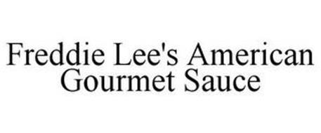 FREDDIE LEE'S AMERICAN GOURMET SAUCE