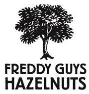 FREDDY GUYS HAZELNUTS