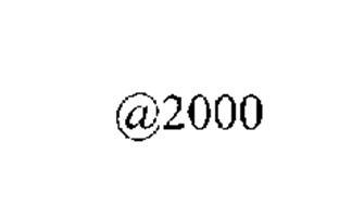 @2000