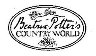 BEATRIX POTTER'S COUNTRY WORLD