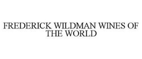 FREDERICK WILDMAN WINES OF THE WORLD