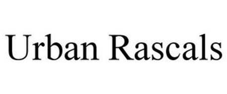 URBAN RASCALS