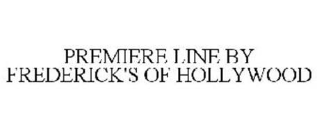 PREMIERE LINE BY FREDERICK'S OF HOLLYWOOD