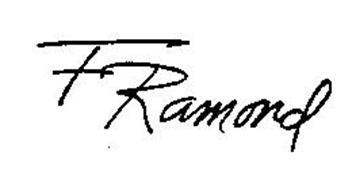 F RAMOND