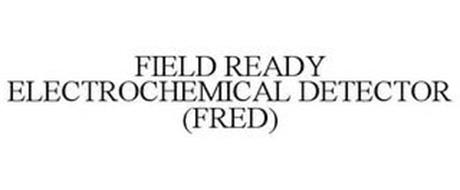 FIELD READY ELECTROCHEMICAL DETECTOR (FRED)