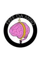 FREE DA MIND