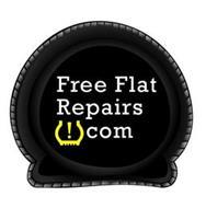FREE FLAT REPAIRS.COM