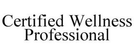 CERTIFIED WELLNESS PROFESSIONAL