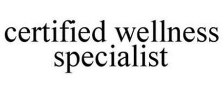 CERTIFIED WELLNESS SPECIALIST