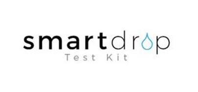SMARTDROP TEST KIT