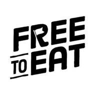 FREE TO EAT