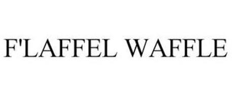 F'LAFFEL WAFFLE