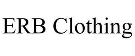ERB CLOTHING