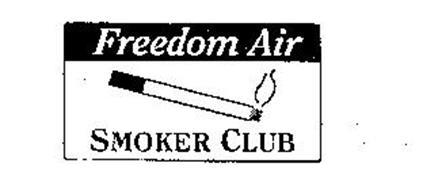 FREEDOM AIR SMOKER CLUB