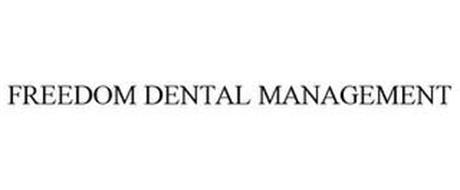 FREEDOM DENTAL MANAGEMENT