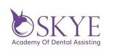 SKYE ACADEMY OF DENTAL ASSISTING