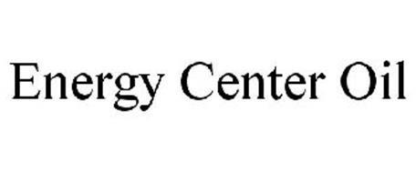 ENERGY CENTER OIL