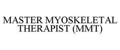 MASTER MYOSKELETAL THERAPIST (MMT)