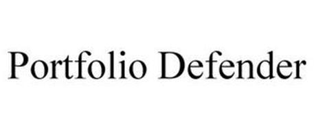 PORTFOLIO DEFENDER