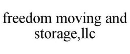 FREEDOM MOVING AND STORAGE,LLC