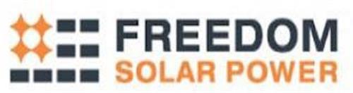 FREEDOM SOLAR POWER
