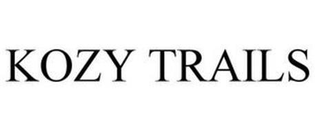 KOZY TRAILS