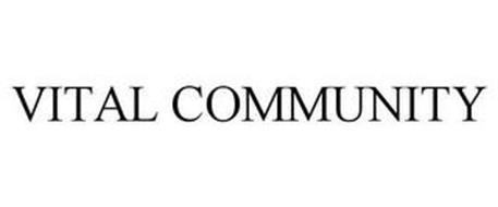 VITAL COMMUNITY