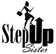 STEP UP SISTER