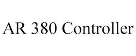 AR 380 CONTROLLER